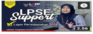 lpse support